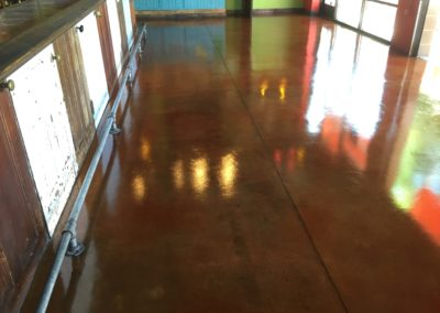 SealMaxx Concrete Sealing