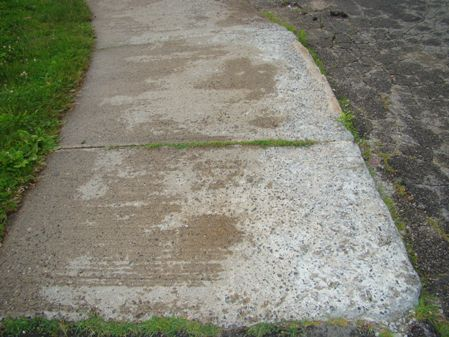 Protect your concrete