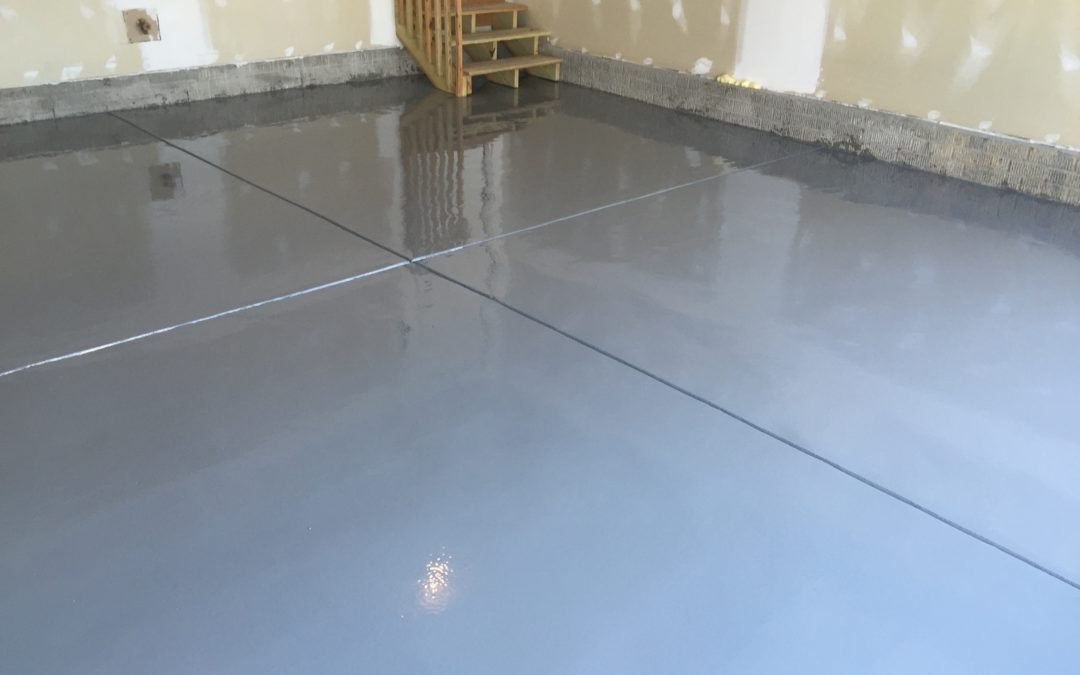 7 Reasons Why Every Homeowner Should Consider Epoxy Garage Floor Coatings