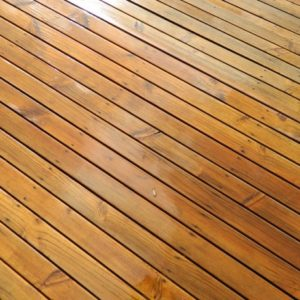 Beautiful Wooden Flooring