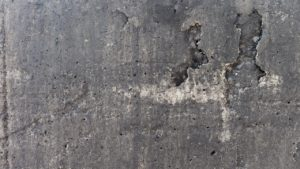 Use a concrete sealer to avoid ugly stains on your concrete
