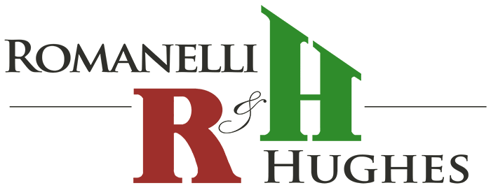 Romanelli and Hughes Logo
